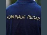 Dojava komunalnom redaru Općine